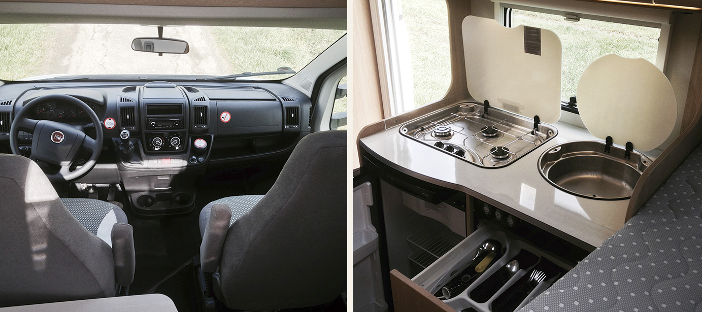 T60 Interior Front